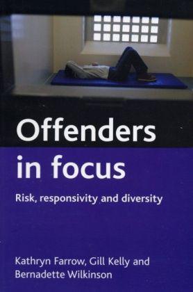 Offenders in focus