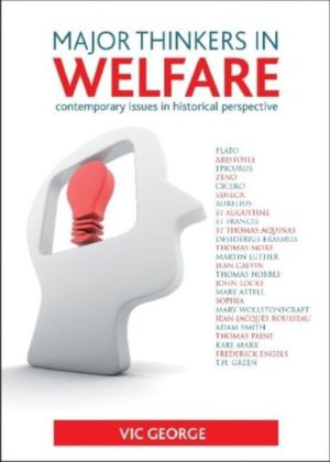 Major thinkers in welfare