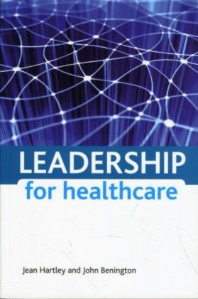 Leadership for healthcare