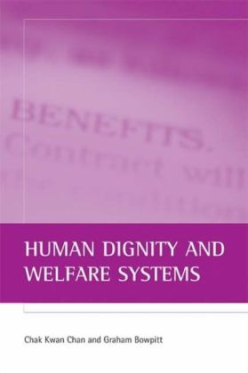 Human dignity and welfare systems