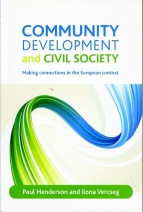 Community development and civil society