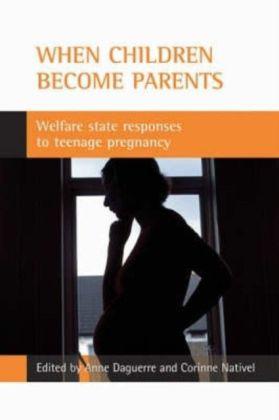 When children become parents