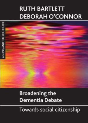 Broadening the dementia debate