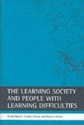 Learning Society and people with learning difficulties