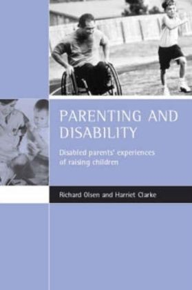 Parenting and disability