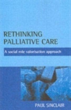 Rethinking palliative care