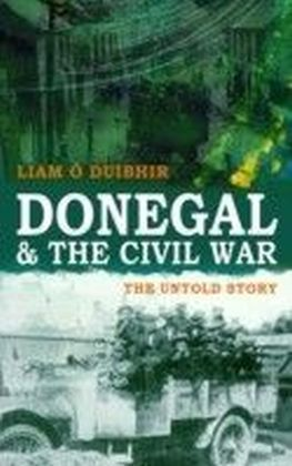 Donegal and the Irish Civil War
