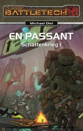BattleTech - En Passant