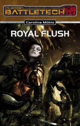 BattleTech - Royal Flush
