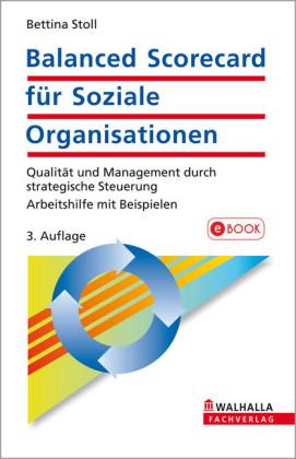 Balanced Scorecard für Soziale Organisationen
