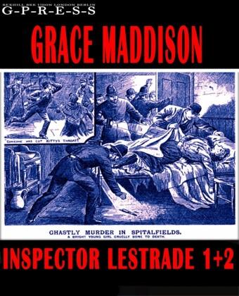 Doppelpack Inspector Lestrade 1+2