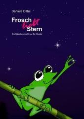 Frosch liebt Stern
