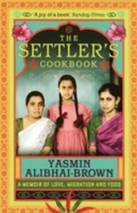 Settler's Cookbook
