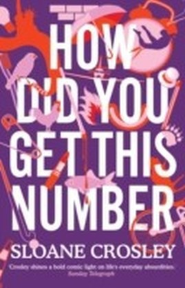How Did You Get This Number
