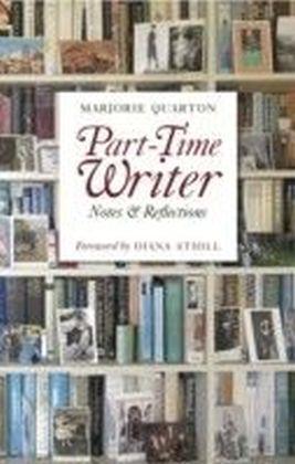 Part-Time Writer