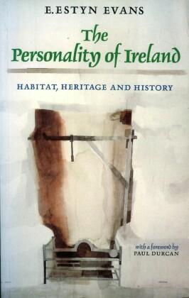 Personality of Ireland