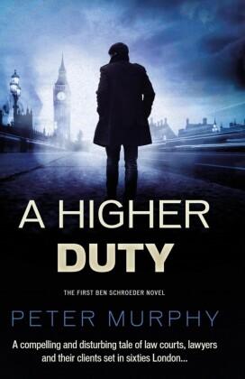 Higher Duty