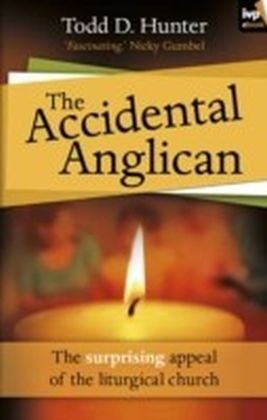 Accidental Anglican