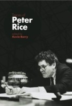 Traces of Peter Rice