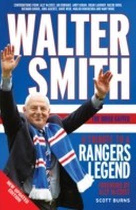 Walter Smith the Ibrox Gaffer