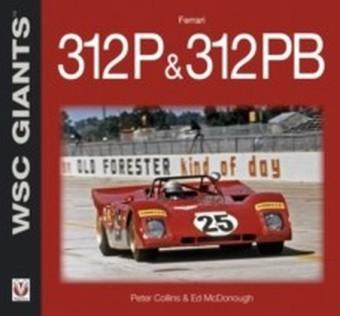 Ferrari 312P & 312PB
