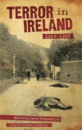 Terror in Ireland 1916-1923