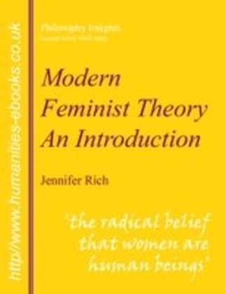 Modern Feminist Theory