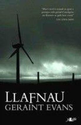Llafnau