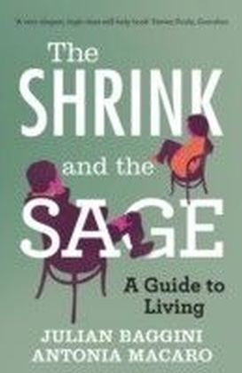 Shrink and the Sage