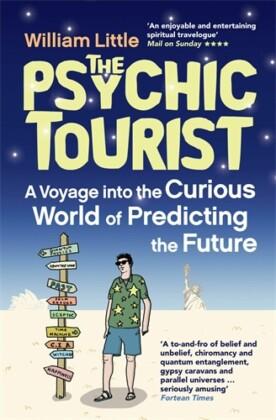Psychic Tourist