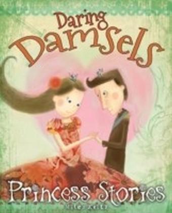 Daring Damsels