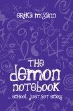 Demon Notebook