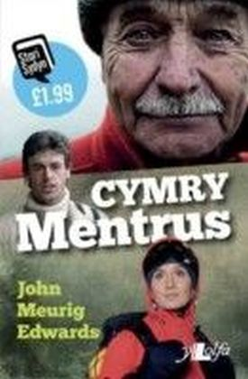 Cymry Mentrus