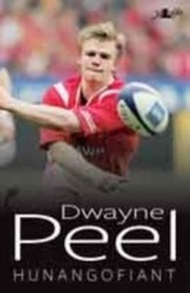 Dwayne Peel - Hunangofiant