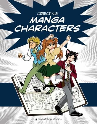 Creating Manga Characters
