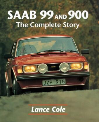 SAAB 99 & 900