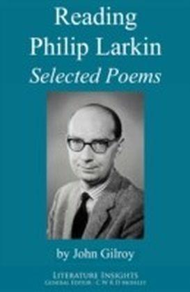 Reading Philip Larkin