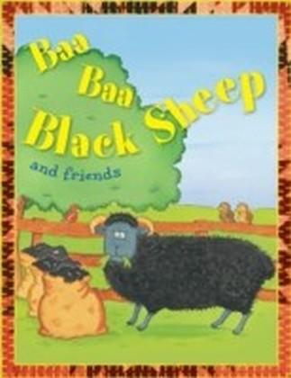 Baa Baa Black Sheep and Friends