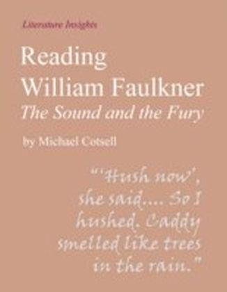 Reading William Faulkner