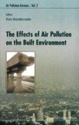 The Effects Of Air Pollution On The Built Environment