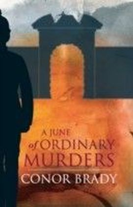 June Of Ordinary Murders