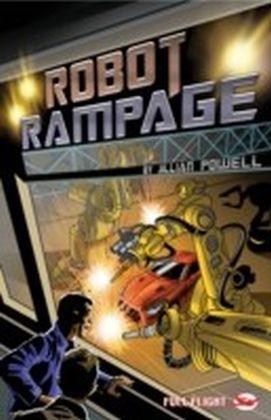 Robot Rampage (Full Flight Adventure)