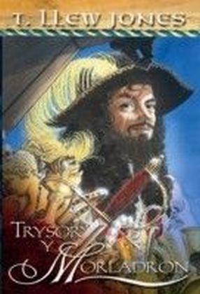 Trysor y Mor-ladron