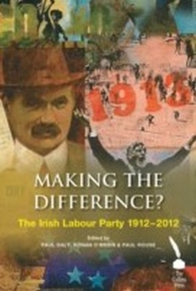 Irish Labour Party 1912-2012