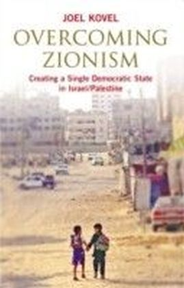 Overcoming Zionism