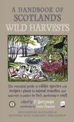 Handbook of Scotland's Wild Harvests
