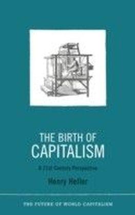 Birth of Capitalism