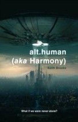 alt.human aka Harmony