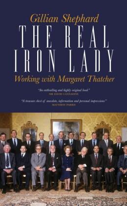 Real Iron Lady