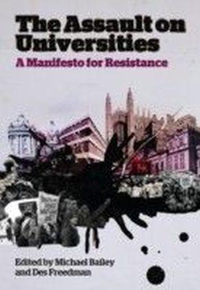 Assault on Universities